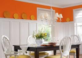 Orange Dining Room 15 Best Orange Dining Room Images On Pinterest Orange Dining