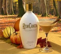a rumchata thanksgiving
