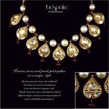 bespoke gold jewellery evoluzione showcases bespoke vintage jewels by shweta nitesh