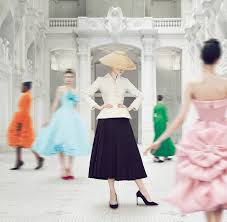 curations by couture ls 2017 fashion exhibitions rei kawakubo christian dior balenciaga