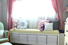 banc chambre enfant meuble ikea chambre banc chambre enfant avec bibliothque ikea kallax