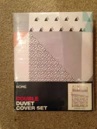 Primark Single Duvet Cover Primark Paris In Love Double Duvet Set Interiors Pinterest