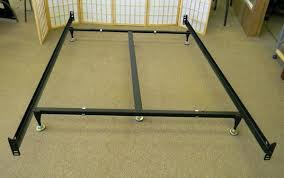 build bed frame with box spring bed frame without box spring