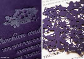 masculine purple masculine purple and silver pocket wedding invitations invitations