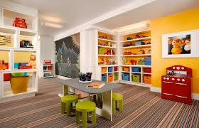 Toy Organization by Creative Toy Storage Solutions For Your Kids Room