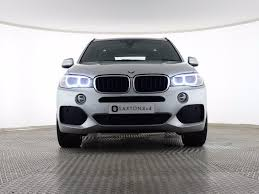 Bmw X5 6 0 - used 2014 bmw x5 2 0 25d m sport xdrive 5dr start stop for sale
