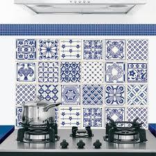 stickers carreaux cuisine stickers muraux décorations adhésifs décorations pour salles de