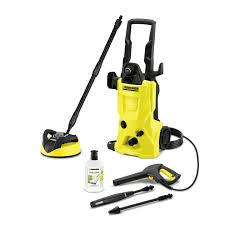 T Racer Patio Cleaner by