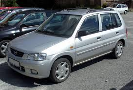 mazda ltd mazda demio history photos on better parts ltd