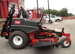 toro titan zx4820 zero turn mower 48
