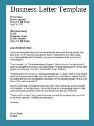 sample professional business letter the opening the opening of