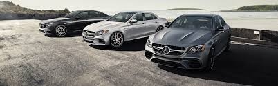 luxury mercedes sedan 2018 mercedes amg e class 4matic sedan mercedes benz canada