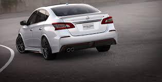 nissan sentra pure drive nissan sentra nismo car nissan usa nissan classics u0026 concepts