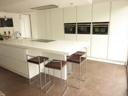 decore cuisine ilot central cuisine alinea excellent design ilot de cuisine fixe