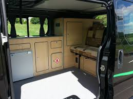 camper van layout camper conversions poppit campers limited