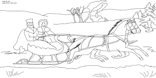 christmas coloring page jingle bells coloring pages blog