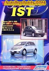 old cars and repair manuals free 2007 mitsubishi lancer electronic toll collection download free toyota ist 2002 2007 repair manual image by