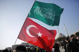 Red Flag Newspaper Metropoll 42 Of Turkish People Believe Muslims Are The U0027real