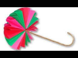 How To Make Paper Umbrellas - 85 best umbrella images on bricolage paper umbrellas