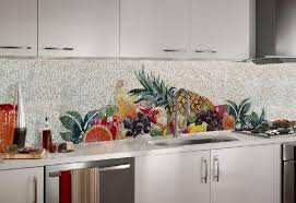 How To Install Glass Mosaic Tile Backsplash In Kitchen Backsplashes How To Install A Mosaic Tile Backsplash With Alloy