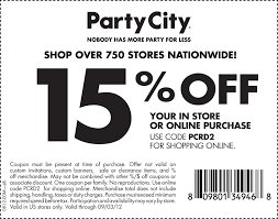 Halloween City Printable Coupons by Party City Printable Coupon Halloween Costumes For Kids