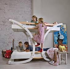 Kids Bunk Beds From Mimondo - Kids bunk beds furniture
