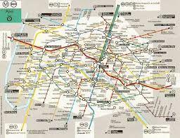Tgv Map France by Sncf Train Map The Best Train 2017