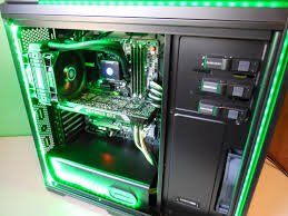 pc led light strips phanteks case accessories review computer hardware reviews
