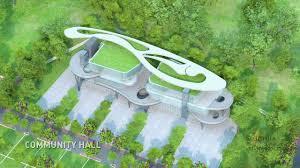 Home Design Companies In India Shathabdhi Townships Suvidha Walk Through Film Animation Film