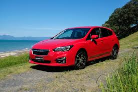 subaru of new zealand