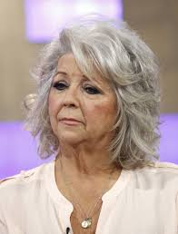is paula deens hairstyle for thin hair paula deen dumps longtime agent over n word controversy fallout