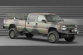 military trucks from the dodge wc to the gm lssv photo u0026 image
