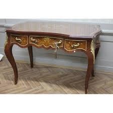 chaise de bureau baroque bureau baroque bureau de style antique plat mosr0818int achat