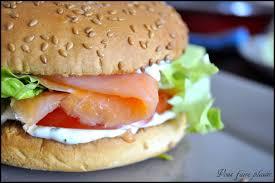 cuisiner un hamburger cuisiner un hamburger bon pour votre santé