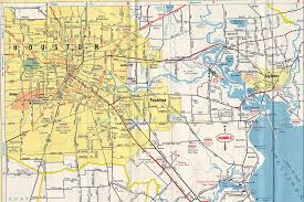 Crime Map Phoenix by Houston Map Maps Houston Texas Usa