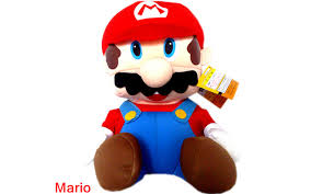 super cool gaming japanese nintendo super mario brothers character