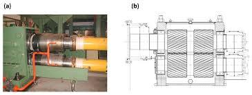 sensors free full text early fault diagnosis of bearings using