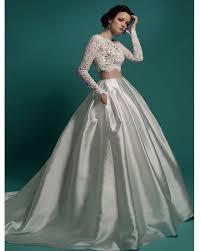 vintage satin wedding dresses wedding dresses in jax
