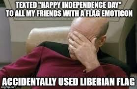 Emoticon Memes - captain picard facepalm meme imgflip