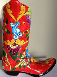 Cowboy Boot Planter by 17 Best Images About South Of The Border Beauties On Pinterest