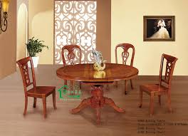 wooden kitchen table and chairs wondrous design ideas round wood dining table set room chairs photo