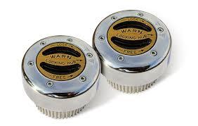 amazon com warn 38826 premium manual hubs automotive