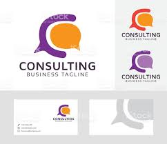 Business Letter Logo by Consulting Letter C Vector Logo Stock Vector Art 638960612 Istock