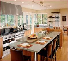 kitchen island designs with seating pictures home design ideas