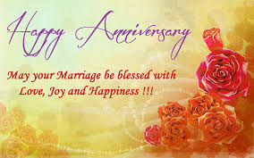 happy marriage wishes wedding anniversary wishes for friends wishesmsg