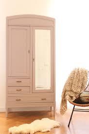 armoire chambre fille armoire chambre enfant vieux penderie trendy sk but
