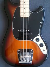 squier mustang bass squier vintage modified mustang bass image 797592 audiofanzine