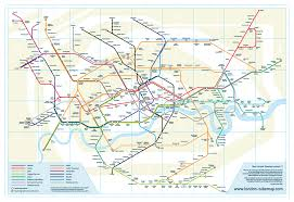 Portland Max Map by Edward Tufte Forum London Underground Maps Worldwide Subway Maps