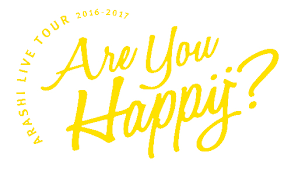 news arashi s are you happy dvd to be released on the