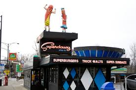 besthairstylefor75yearsoldwomenrazor history superdawg drive in 8 best historical restaurants in